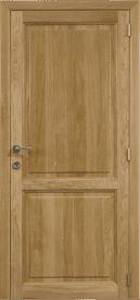 Porte intérieure ECO53 vernie