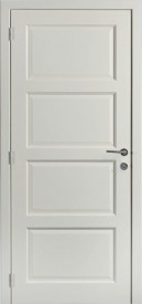 Porte intérieure à peindre V45