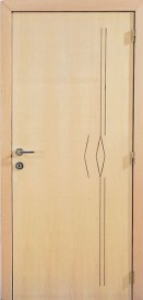 Porte intérieure design 247