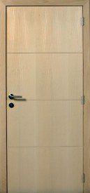 Porte intérieure design 251