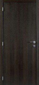 Porte intérieure EF Wengé