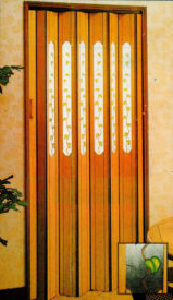 Vouwdeur CY-025