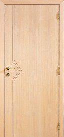 Porte intérieure design 222