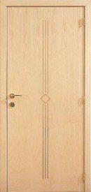 Porte intérieure design 224
